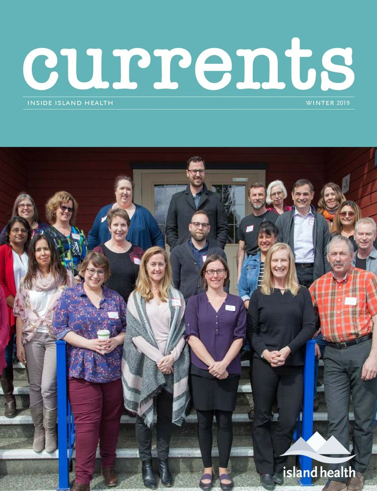 currents winter 2019
