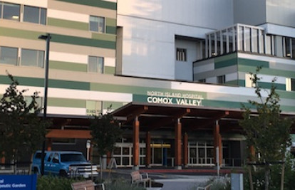 LAB - Comox Valley Hospital