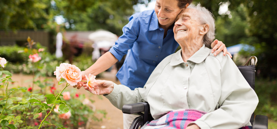 Assisted Living Residential Care