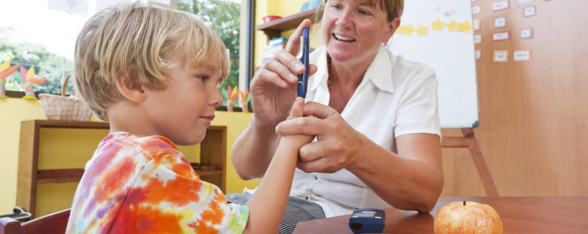 Diabetes Education Services Island Health