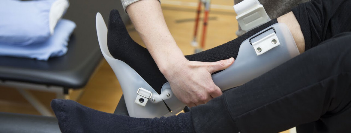 orthotics and assistive devices island health