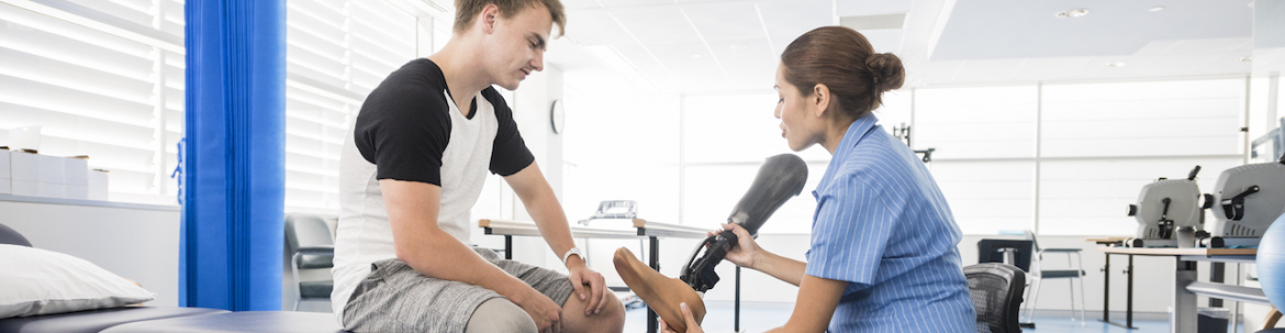 Orthotics, Prosthetics and Seating Island Health