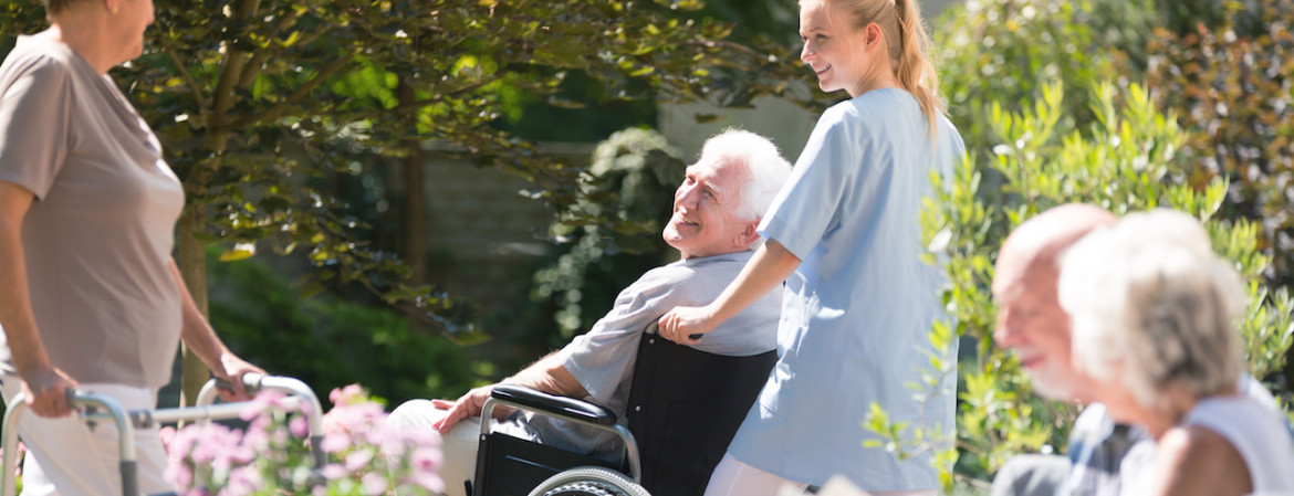 End-of-Life, Hospice and Palliative Services