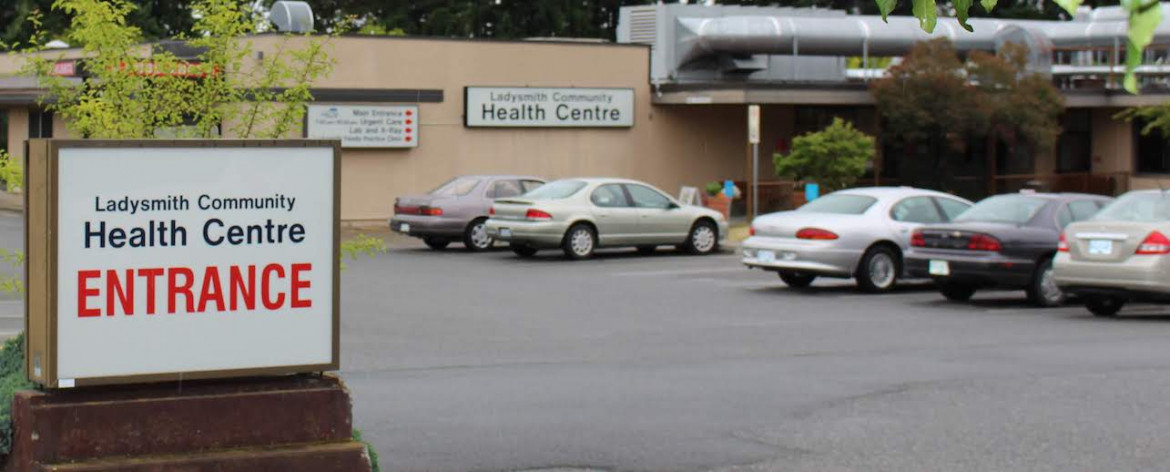 Ladysmith Community Health Centre
