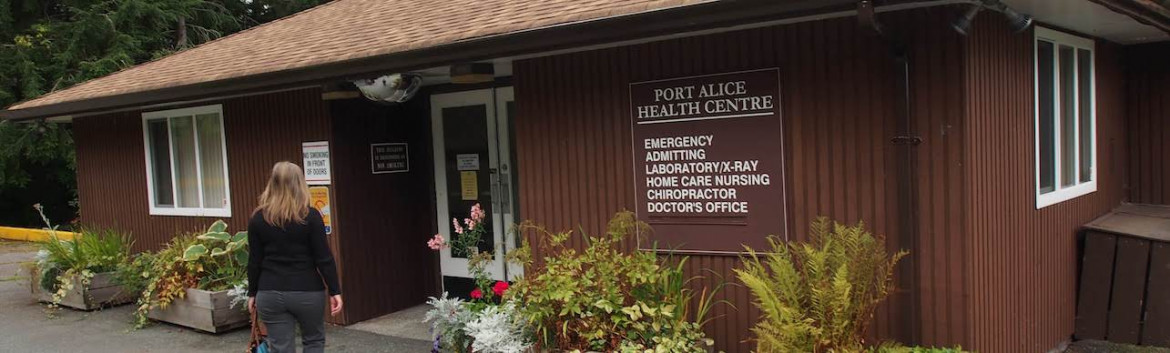 Port Alice Island Health