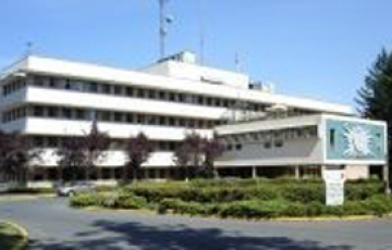 cowichan district hospital
