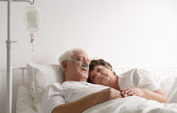 Care at Home During End of Life