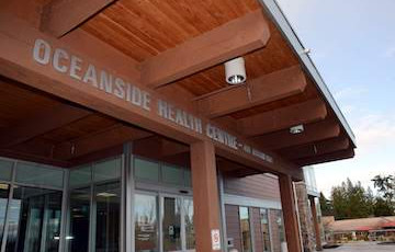 Oceanside Health Centre