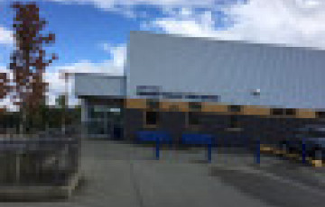 Port Hardy Primary Health Care Centre