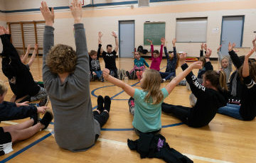 community wellness grants