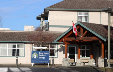 Assisted Living Locations Island Health