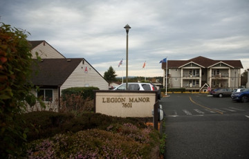 legion manor