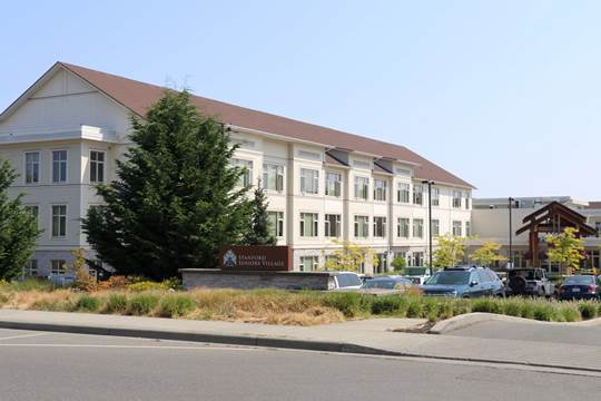 Stanford Place - Assisted Living | Island Health