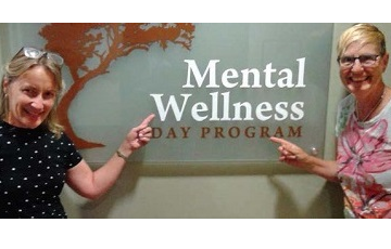 One day at a time: Island Health's mental wellness day program