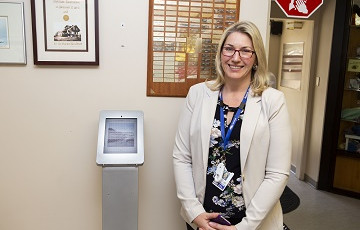 'In the moment' survey helps Island Health gather real time feedback from Ladysmith patients