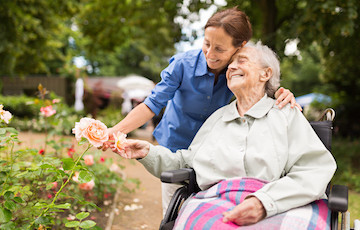 Home Care, Assisted Living & Residential Care